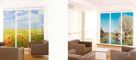 Niederrhein Fotos Raumgestaltung Innenraum