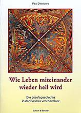 Niederrhein Kevelaer Basilika Gemälde